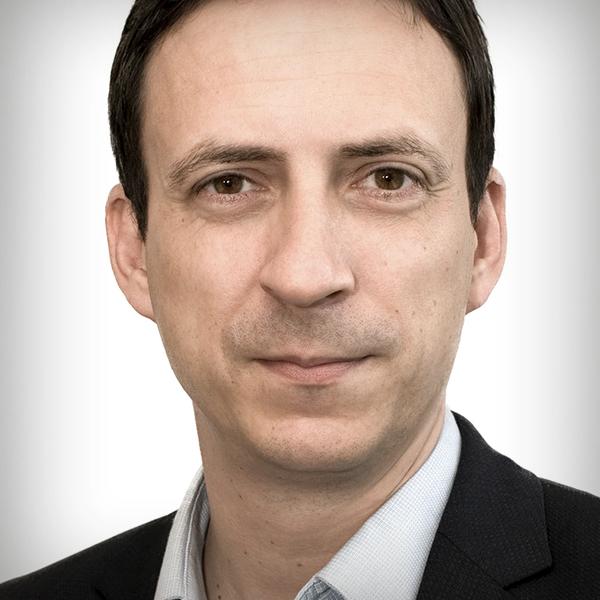 Michel : Directeur / eigenaar