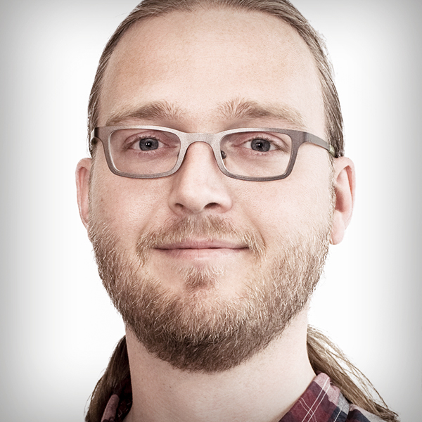 Sander : Developer